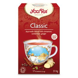 Yogi Tea Classic Ø