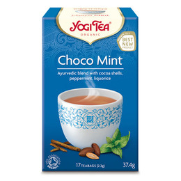 Yogi tea choko mint Øko 17 br.