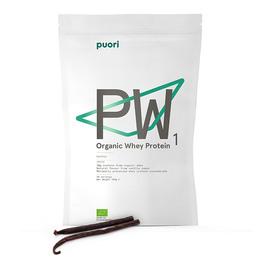 Valleprotein med vaniljesmag - Puori 900 g