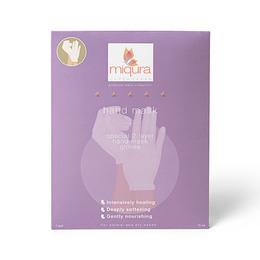 MIQURA - Premium Hand Mask