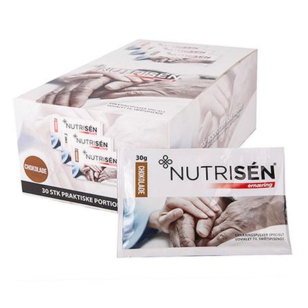 WellNOx Nutrisén Ernæring til småtspisende, Chokolade