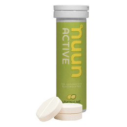 Nuun ACTIVE - LEMON LIME Lemon Lime