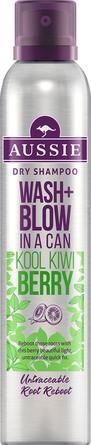 Aussie Dry Shampoo Mega Hold 180 ml