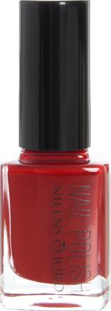 Nilens Jord Neglelak 674 Lady Red
