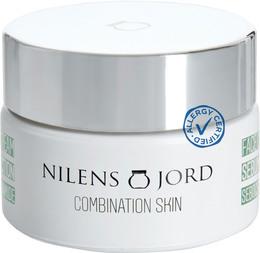 Nilens Jord Face Cream Combination skin 50 ml.