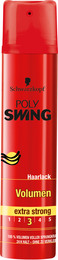 Schwarzkopf Poly Swing Hårlak 75 ml