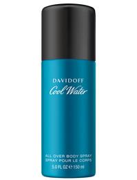 Davidoff Cool Water Man Deo Spray 150 Ml