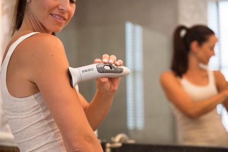 Homedics Håndholdt massageapparat