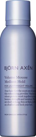 Björn Axén Volume Mousse Medium Hold 200 ml