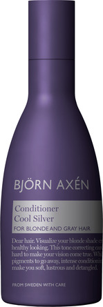 Björn Axén Conditioner Cool Silver 250 ml