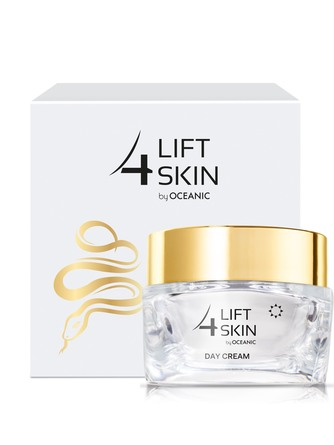 Lift4Skin Intense Wrinkle-Ironing Day Cream 50 ml