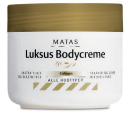 Matas Luksus Bodycreme 250 ml