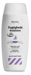 Matas Striber Fugtigheds Bodylotion Rejsestørrelse 75 ml