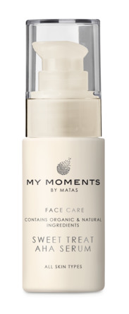 My Moments Sweet Treat AHA Serum 30 ml