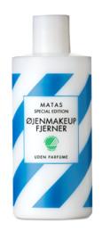 Matas Striber Matas Special Edition Øjenmakeupfjerner 250 ml
