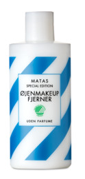 Matas Special Edition Øjenmakeupfjerner 250 ml