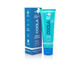 Coola Classic Sport Face SPF 50 White Tea 50 ml