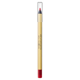 Max Factor Colour elixir lipliner 10 Red Rush