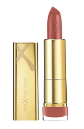 Max Factor Colour Elixir Lipstick Burnt Caramel 74