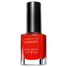 Max Factor Glossfinity 85 Cerise