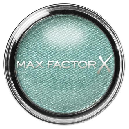 Max Factor Wild Mega Shadow Pots  Turquise Fury