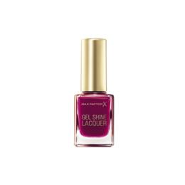 Max Factor Glossfinity Gel Neglelak 55 Sprk Berry