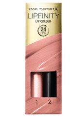Max Factor Lipfinity Endlessly Mesmerising 210