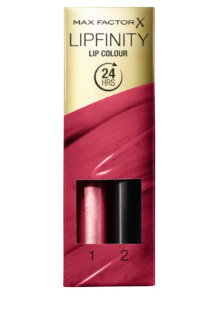 Max Factor Lipfinity Just In Love 335