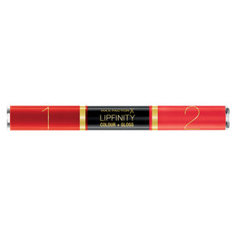 Max Factor Lip Finity & Gloss 640 Lasting Grenadin