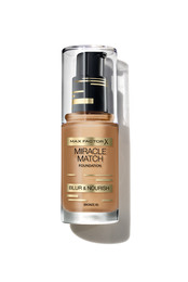 Max Factor Miracle Match Foundation Bronze 080