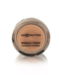 Max Factor Miracle Touch Liquid 60 Sand