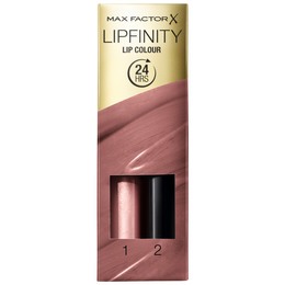 Max Factor Lipfinity 350 Essential Brown