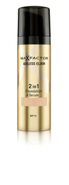 Max Factor Ageless Elixir 2in1 Foundation 40 Ivory