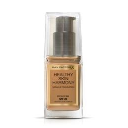 Max Factor Skin harmony foundation bronze 80