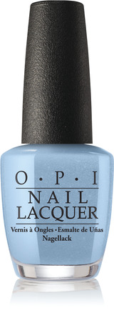 OPI Nail Lacquer Check Out The Old Geysirs