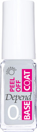 Depend O2 Minilak A400 Glitter Base Coat
