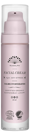 Rudolph Care Acai Anti-Stress Facial Cream 50 ml