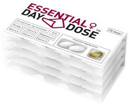 DayDose Essential Female  - 28 dage