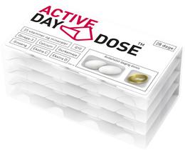 DayDose Active - 28 dage