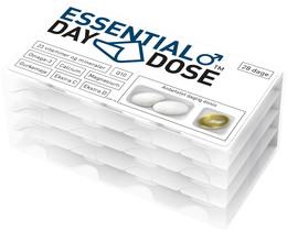 DayDose Essential Male - 28 dage