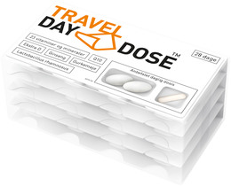 DayDose Travel - 28 dage