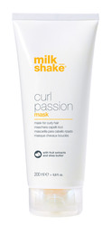 Milk Shake Curl Passion Mask 200 ml
