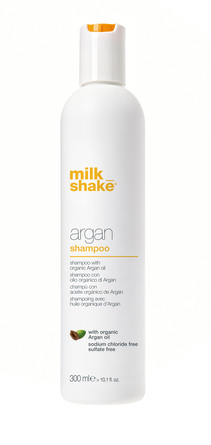 Milk Shake Argan Shampoo 300 ml