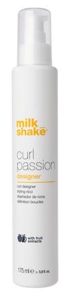 Milk Shake Curl Passion Designer 175 ml