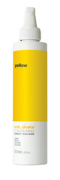 Milk Shake Direct Colour Yellow