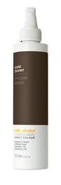 Milk Shake Direct Colour Cold Brown