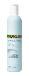 Milk Shake Normalizing Blend Shampoo 300 ml