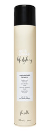 Milk Shake Hairspray Medium Hold 500 ml