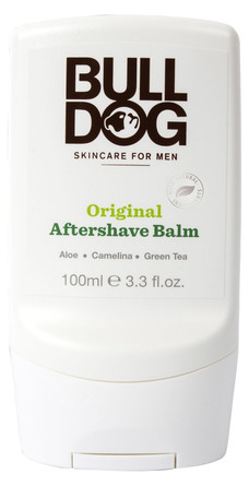 Bulldog Original After Shave Balm 100 ml
