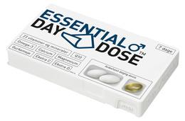 DayDose Essential Male - 7 dage
